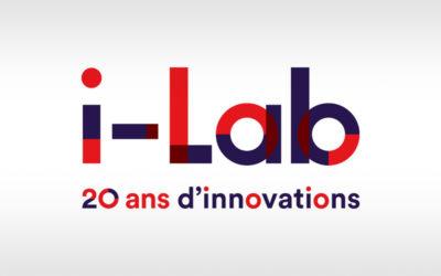 OCEAN Dx wins i-Lab 2020 prize